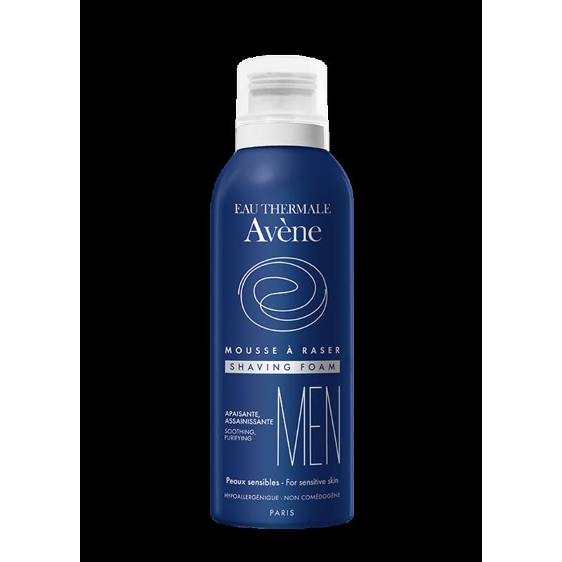 Пена для бритья Avène MEN (Авен для мужчин), 200 мл
