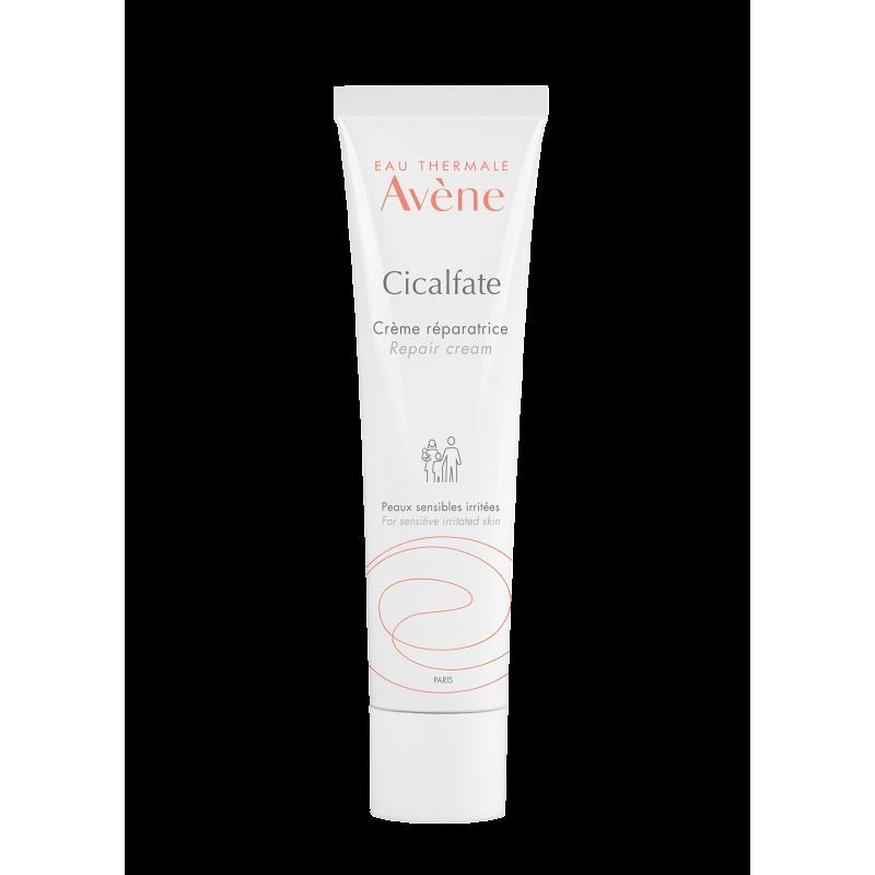 Крем, восстанавливающий целостность кожи Cicalfate (Сикальфат), Avène (Авен), 40 мл