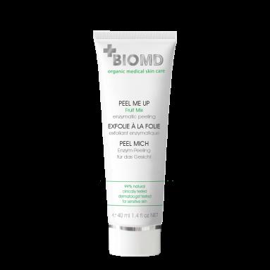 Пилинг для кожи лица и шеи Peel Me Up, BioMD  (Биомед),  40 мл