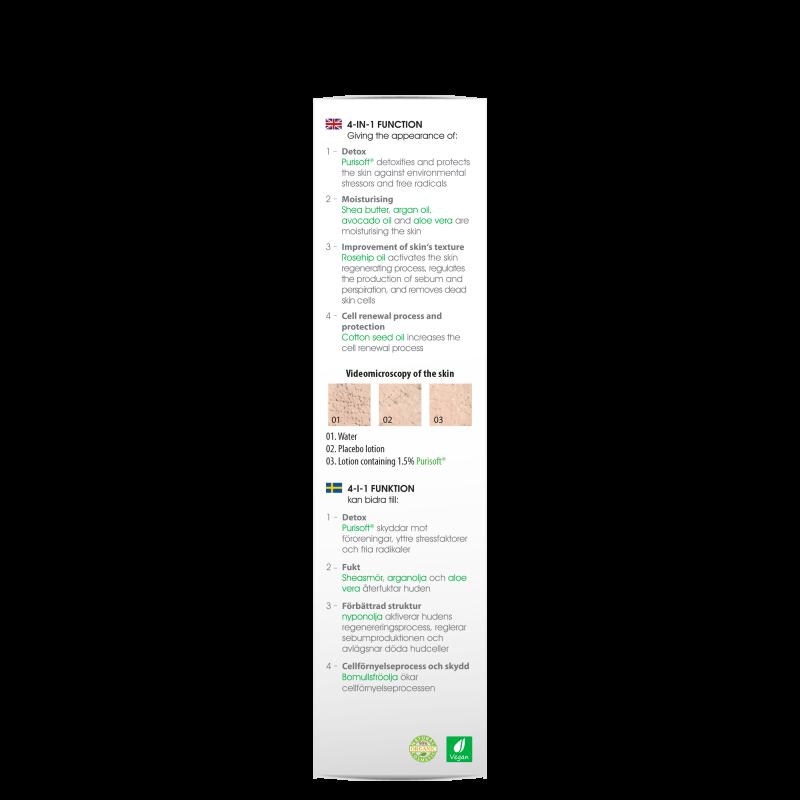 Крем для лица 24 часа Aqua Detox 24h (Аква Детокс), BioMD  (Биомед), 50 мл