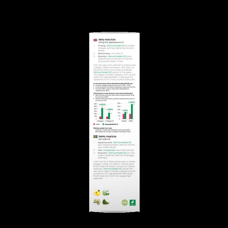 Лосьон укрепляющий для тела, BioMD  (Биомед),  150 мл