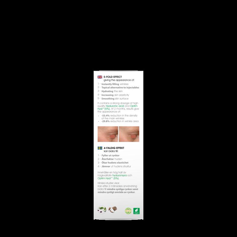 Маска для лица против морщин BIOMD Forget Your Age, 40 мл