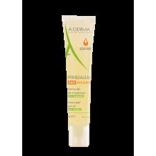 Массажное гель-масло Epitheliale DUO Massage (Эпителиаль массаж), A-DERMA (Адерма), 40 мл