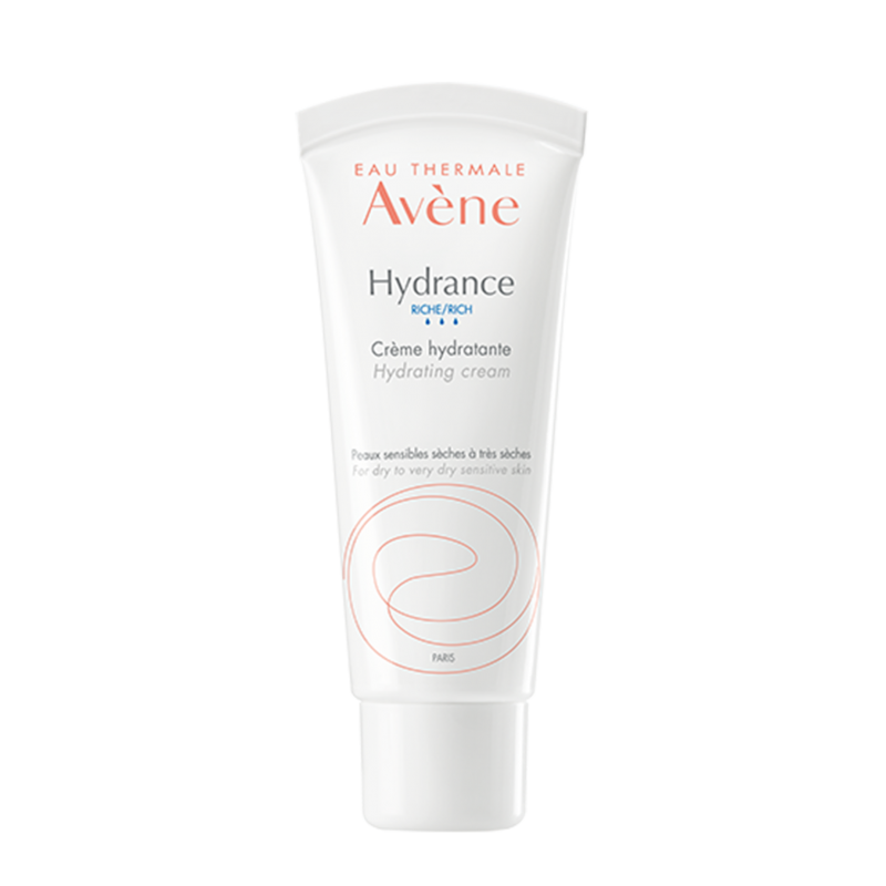 Увлажняющий крем Hydrance Riche (Гидранс Риш), Avène (Авен), 40 мл