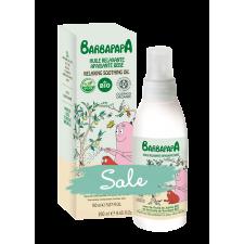 Детское массажное масло, Barbapapa (Барбапапа), 150 мл