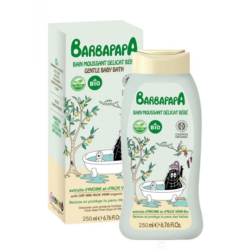 Детское средство для ванны, Barbapapa (Барбапапа), 250 мл