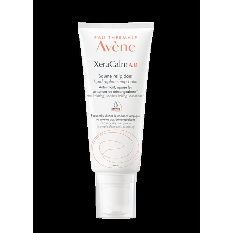 Липидовосполняющий бальзам для сухой атопичной кожи XeraCalm A.D. (Ксеракальм), Avène (Авен), 200 мл